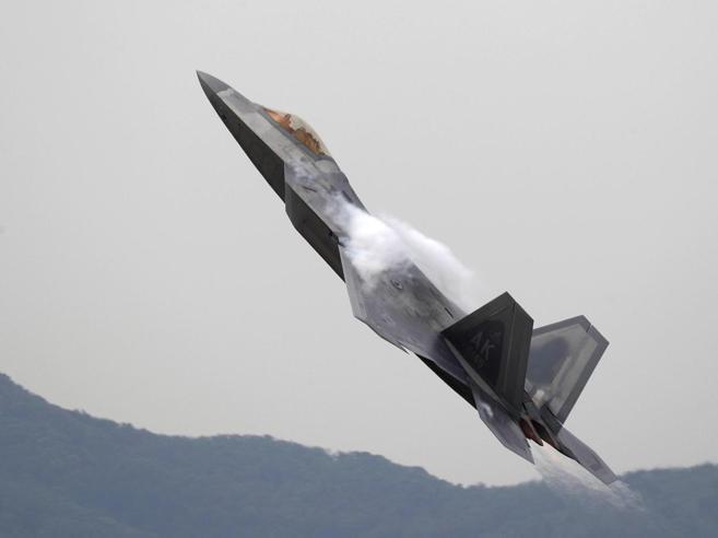 Usa-Corea del Sud: via alla maxi esercitazione per spaventare Kim Foto