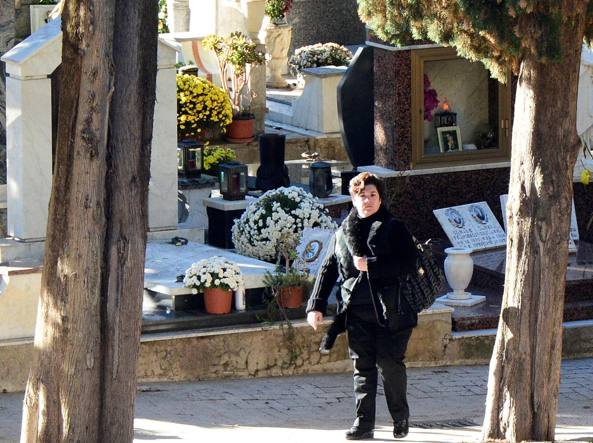 Zù Totò, la figlia di Riina apre un negozio sul web
