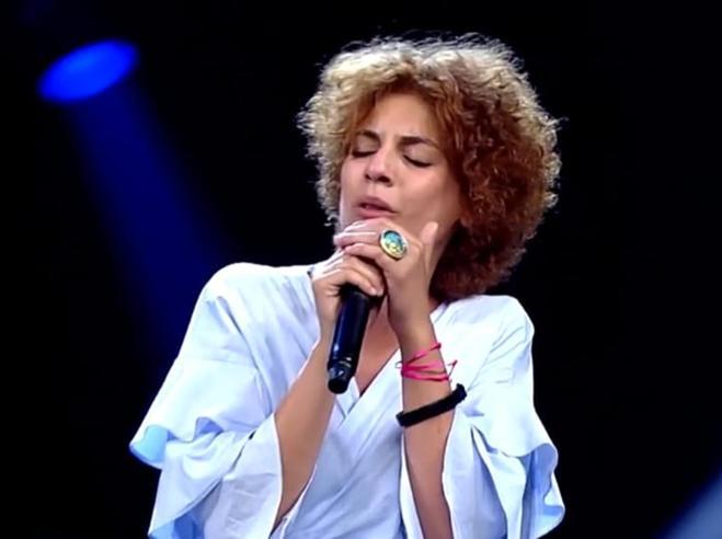 Rita Bellanza senza «X Factor», cacciata da giovani spietati