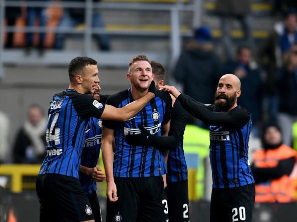 Moratti è entusiasta dell'Inter e svela: