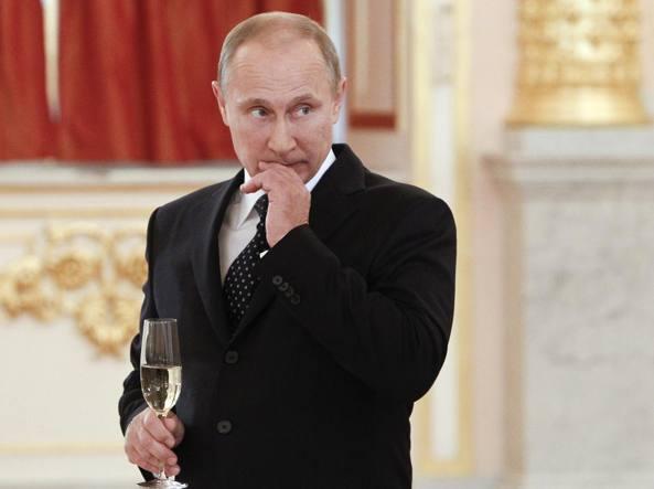 Russia: Putin verso annuncio candidatura
