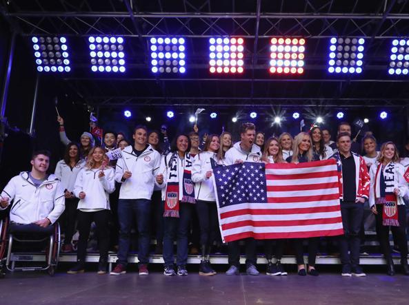 Olimpiadi a rischio per gli Stati Uniti?
