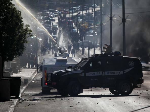 Gerusalemme: la bocciatura di Francia, Germania e Onu