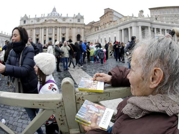 S. Egidio: a Roma 7500 senzacasa, fallito il piano freddo