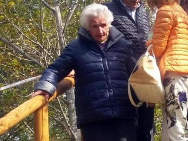 """Terremoto, troppo gelo nel container malore per """"Nonna Peppina"""""""
