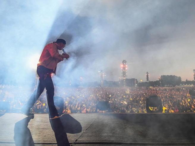 Vasco 2018, il tour è ufficiale: ecco le date e dove comprare i biglietti