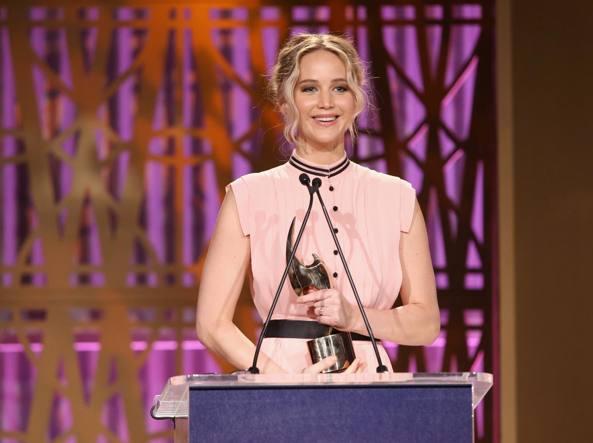 Jennifer Lawrence sarà la star del prossimo film di Luca Guadagnino