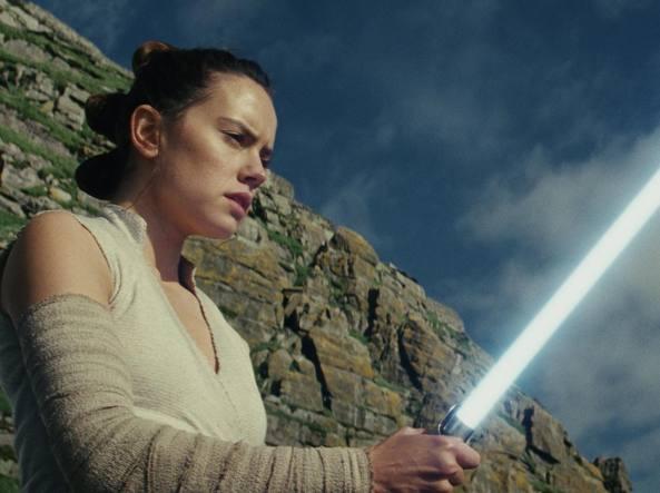 Star Wars Gli Ultimi Jedi: l'action figure 1:6 di Luke Skywalker