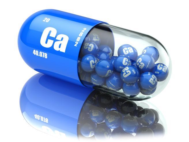 Gli integratori a base di calcio possono interferire con la terapia contro l'ipotiroidismo?