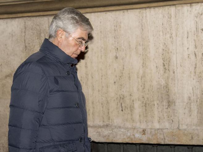 Consoli   a casa Boschi vide  la ministra. «Ma lei non parlò»La battaglia finale è Bankitalia