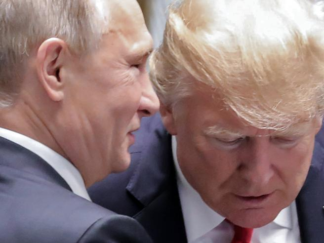 Corea del Nord, Trump telefona a Putin prima del Consiglio di sicurezza Onu