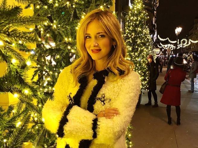 Regali di Natale: 20 cose da «rubare» dal guardaroba di Chiara Ferragni