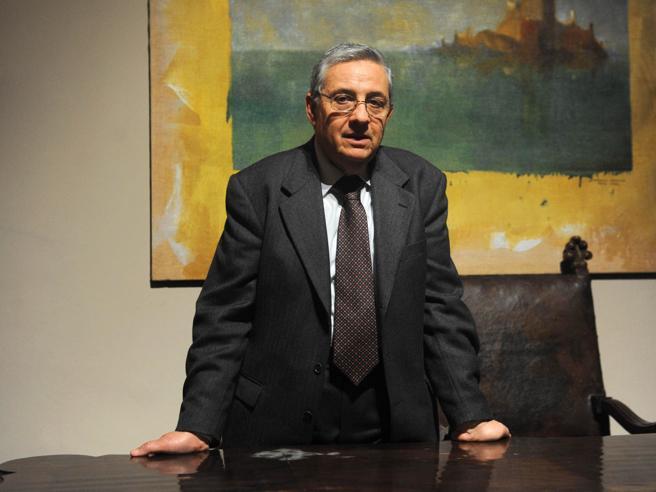 Pignatone: «In Italia la giustizia è strumento di lotta politica»
