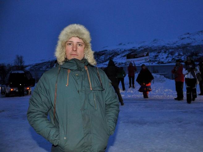 Oslo, la battaglia di Jovsset per salvare le sue renne