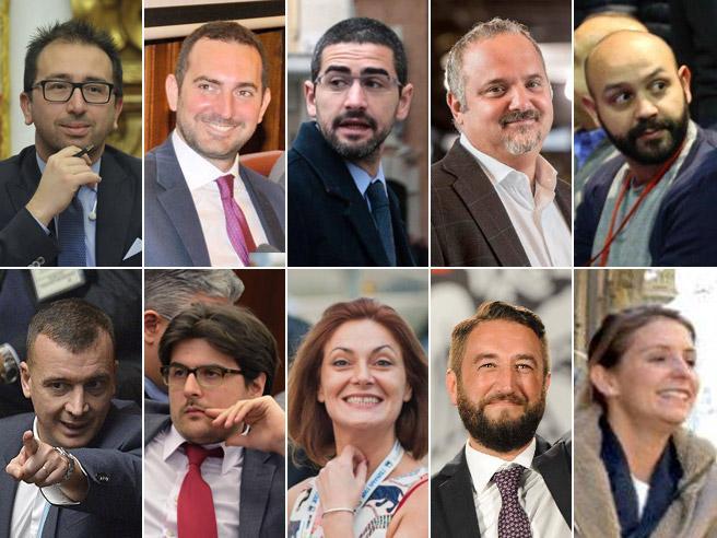 La scelta di Di Maio: 10 fedelissimi per la corsa elettorale dei 5 Stelle