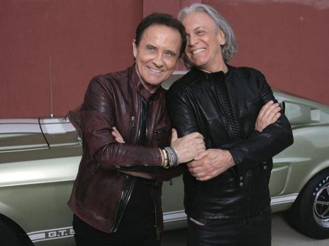 Sanremo, non solo Ermal Meta-Moro e Fogli-Facchinetti: ecco le coppie storiche che hanno lasciato il segno al Festival