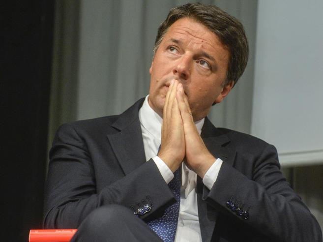 Renzi, intervista al Corriere: «vero, il mio consenso è   in calo. Boschi? Va candidata»