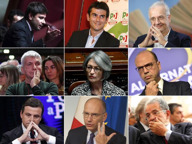 Prodi, Veltroni, Di Battista Elezioni 2018: il peso dei big che (per ora) non corrono