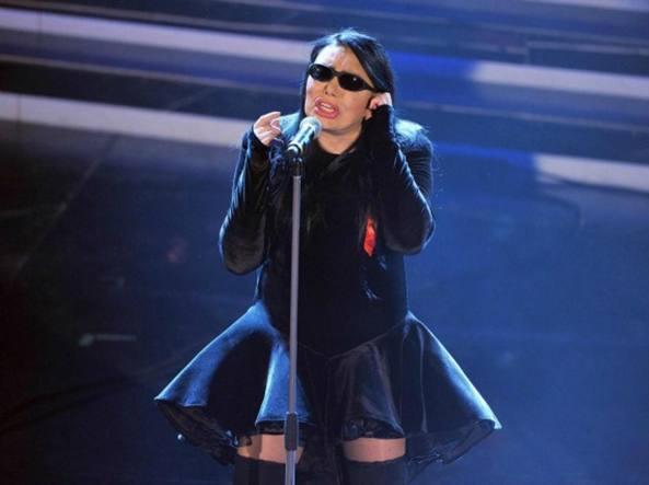 Loredana Bertè esclusa da Sanremo 2018: ecco i motivi