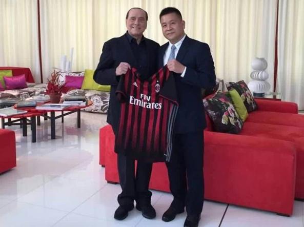 Kakà al Milan, il commento del club: