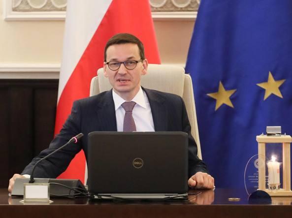 La Polonia sfida la UE: