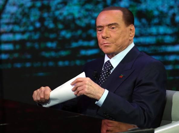 Milan, niente replica a Berlusconi: