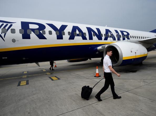 Ryanair fa dietrofront e riconosce i sindacati