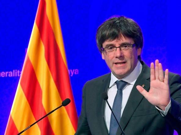 Catalogna: vincono indipendentisti ma maggioranza incerta