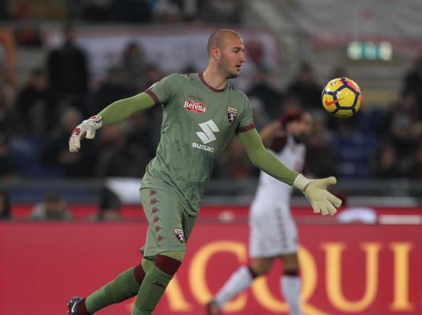 Coppa Italia, Toro , che colpa all'OLimpico, Roma eliminata. ai quarti i granata