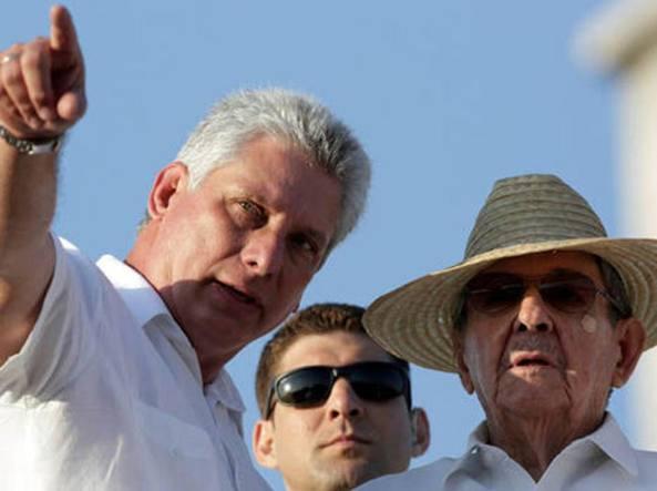 Cuba: Raul Castro lascerà la presidenza il 19 aprile