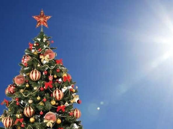 Meteo: sole a Natale, S. Stefano stangata di maltempo