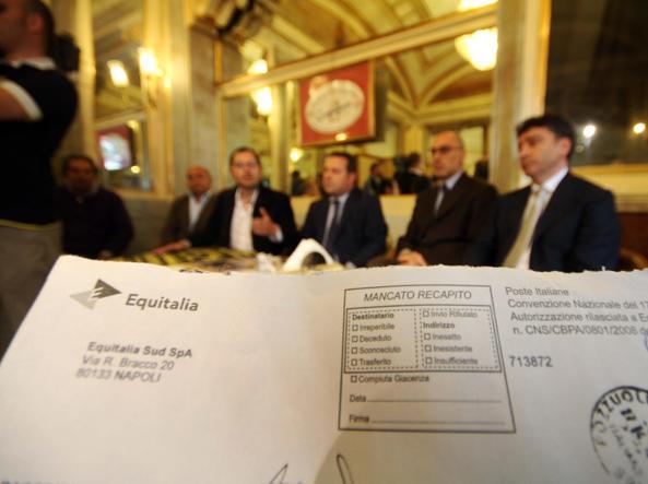 Cartelle esattoriali sospese per Natale: a Latina sono quasi 7mila