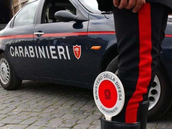 Tragedia a Caserta. 14enne colpito da un proiettile vagante: é gravissimo