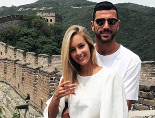 Hotel, yacht e vacanze: Graziano Pellè e gli altri calciatori, la vita extralusso in Cina