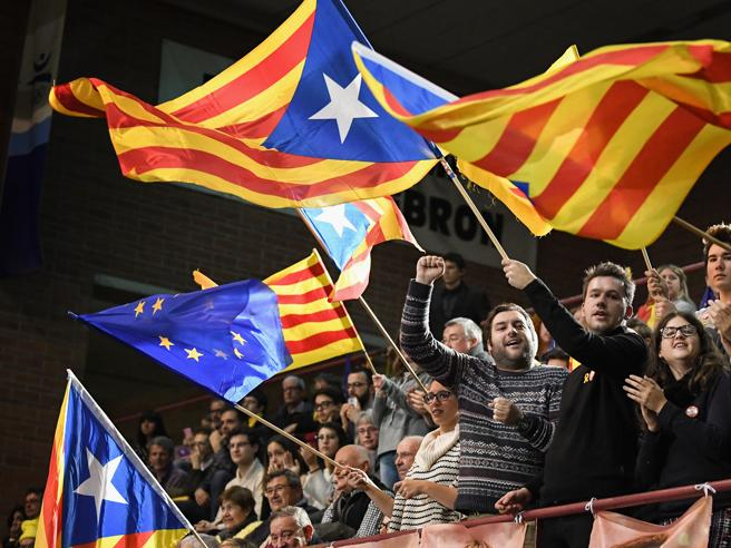 Dalla Catalogna ai villaggi austriaciLa geografia spiega il populismo