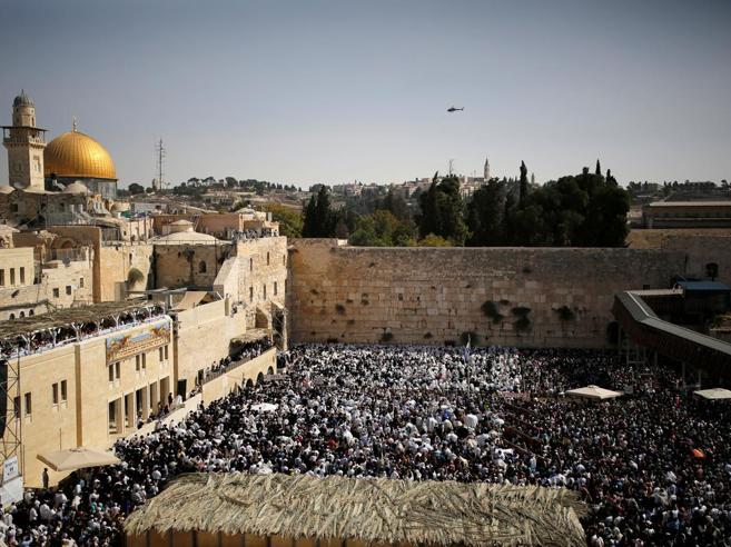 Gerusalemme, Israele dedicheràuna stazione a Donald Trump