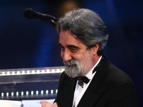 Sanremo 2018, Beppe Vessicchio non ci sarà Foto