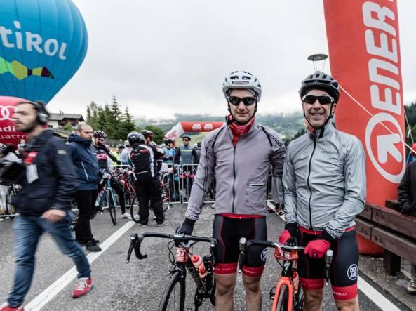 Ciclismo, arriva la 'tassa del sudore': 25 euro all'anno