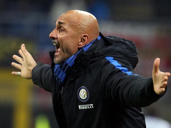 C'è l'Inter, Inzaghi carica la Lazio: