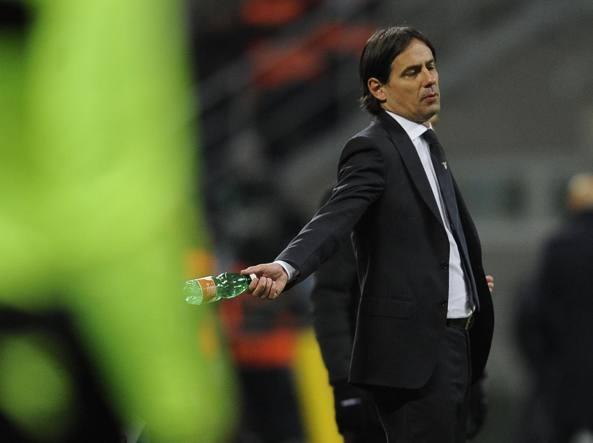 Inter ancora a secco: solo un pari con la Lazio