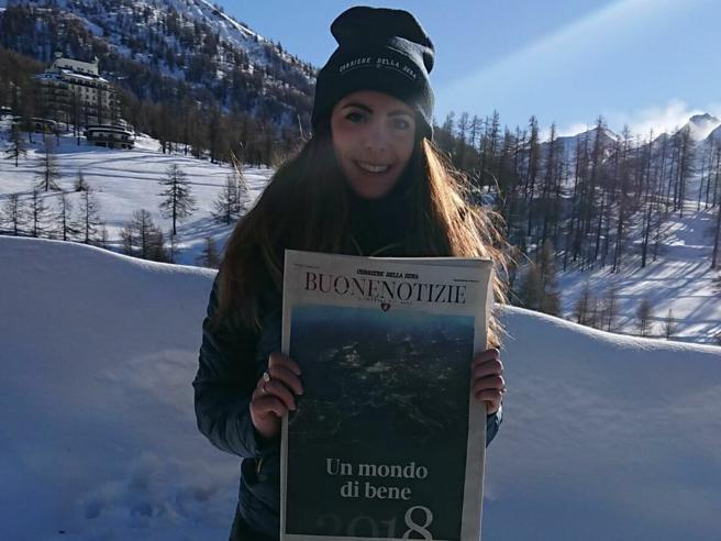 Buone notizie in giro per l'Italia: ecco il buon anno del «Corriere» dedicato all'impresa del bene