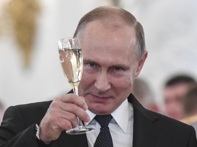 2018, il mondo che verràPolitici, principi e tecnologieCosa ci riserva il nuovo anno