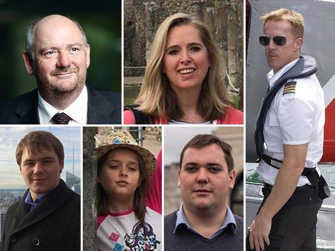 Incidente aereo a Sydney, muore il «manager buono» con tutta la famiglia | Video