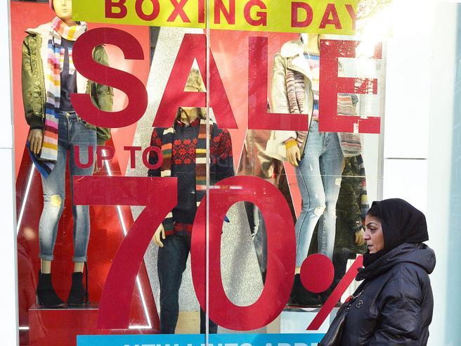 Saldi invernali 2018 al via: il vademecum dello shopping furbo
