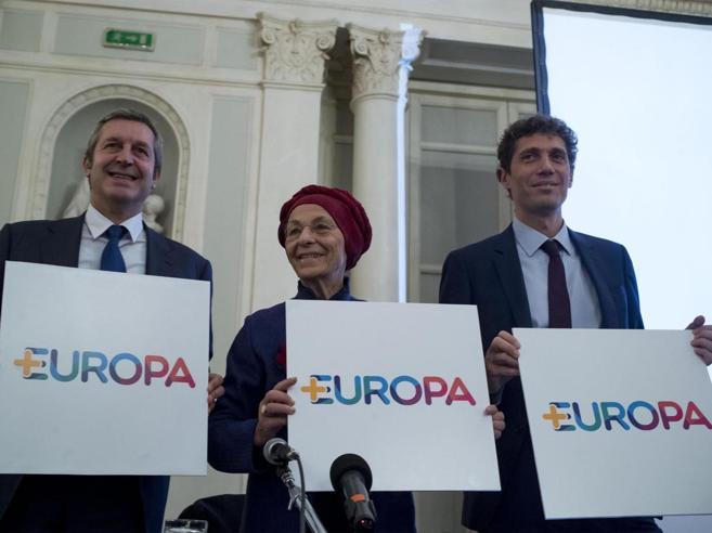 Bonino-Pd, salta l'accordo: «La lista +Europa costretta a correre da sola»