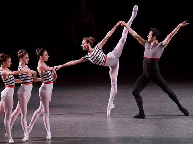 Molestie sessuali,  si dimette Peter Martins  guida storica  del New York City Ballet