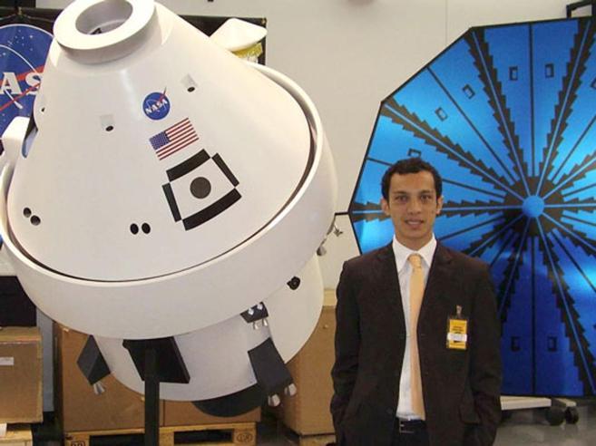 L'italiano della Nasa e il telescopio che mostrerà la nascita delle stelle