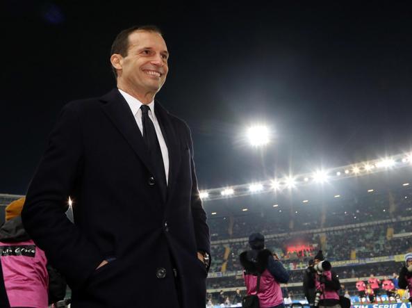Juventus-Torino 2-0, Allegri: