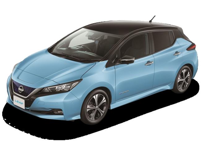 Nissan Leaf: record di prenotazioni