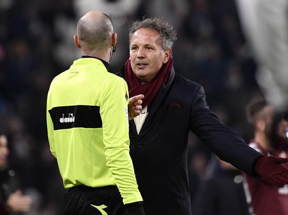 Esonerato allenatore di Serie A, già deciso il sostituto